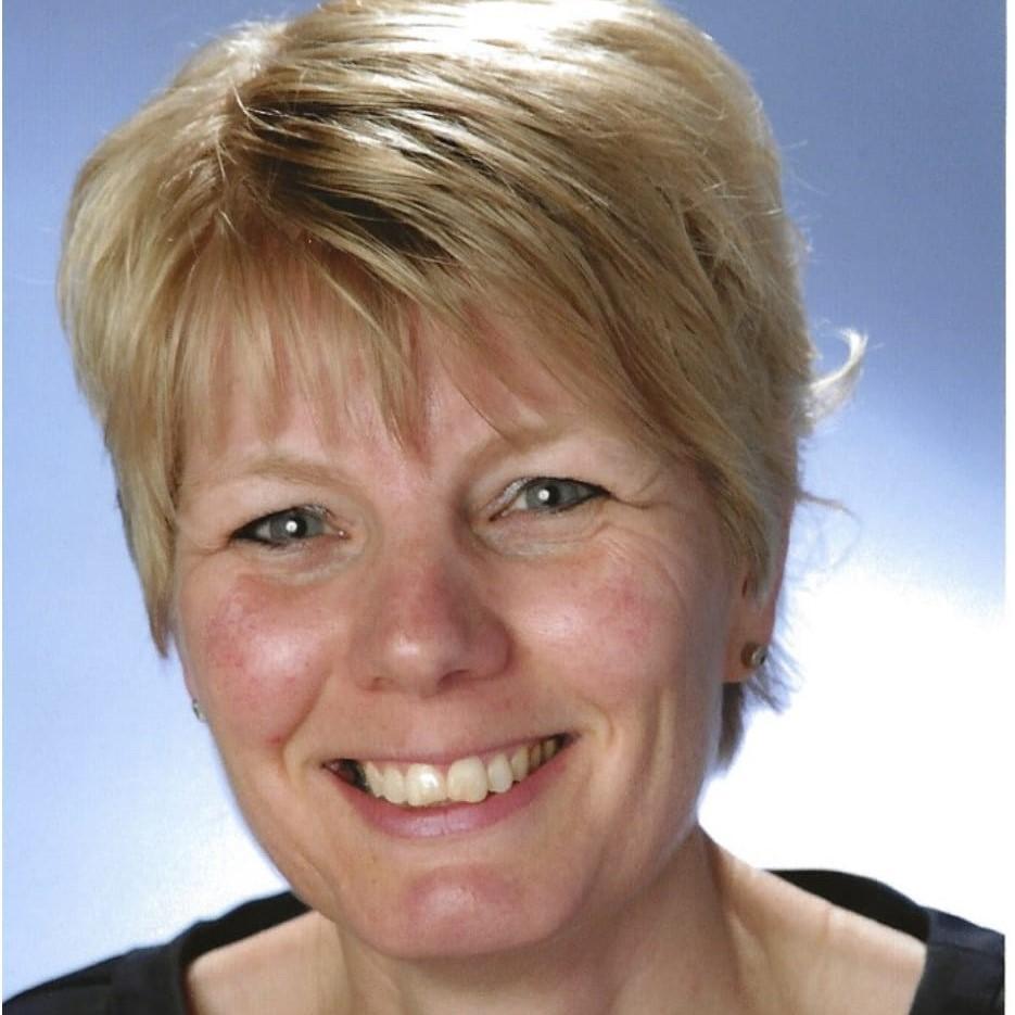 Yvonne van Beerendonk