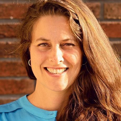 Daphne Mellink